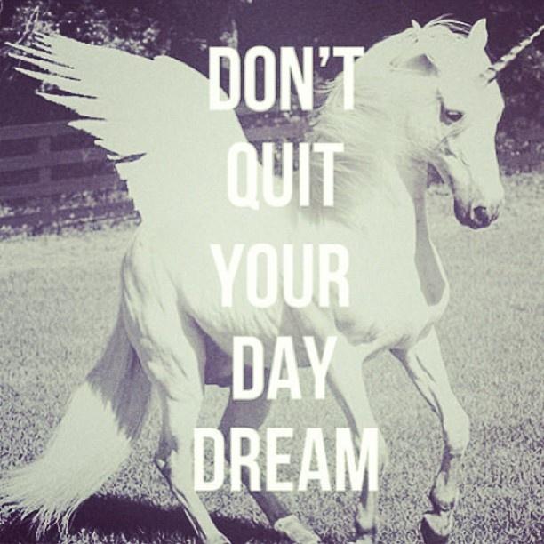Day dream