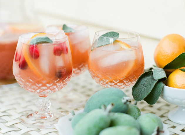 Guava Sangria - SB Chic