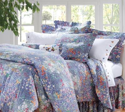 Monet Bedspread
