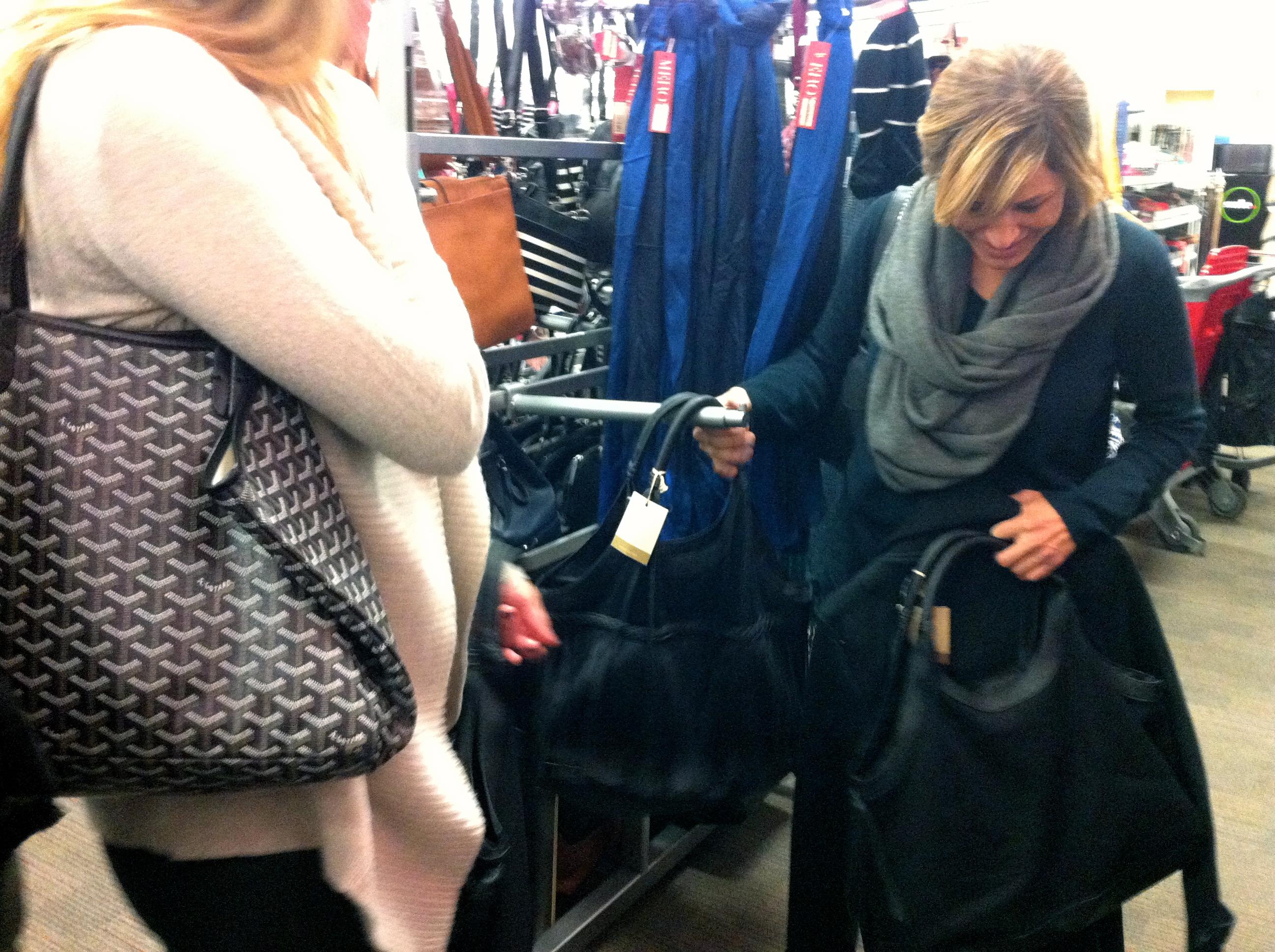 ShoppingatTarget