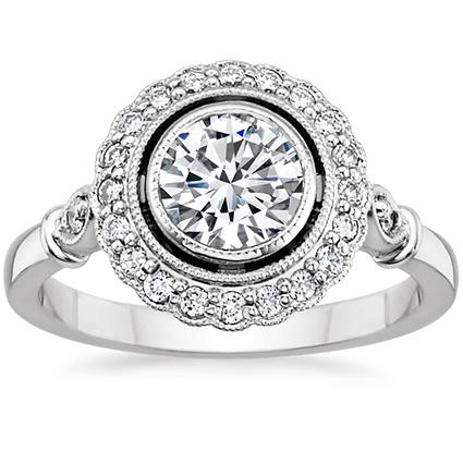 Bella Diamond Ring