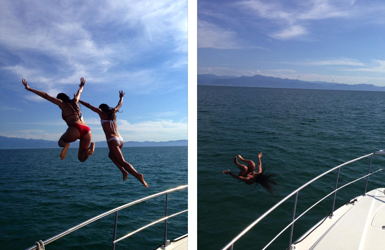 MMyatchjumping
