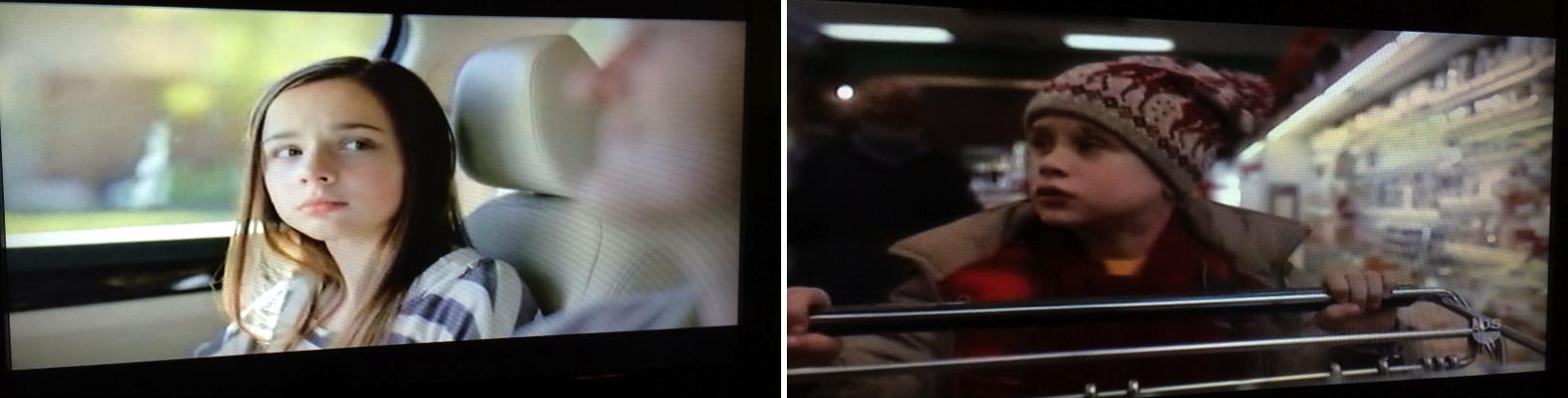 TV Froze during superbowl