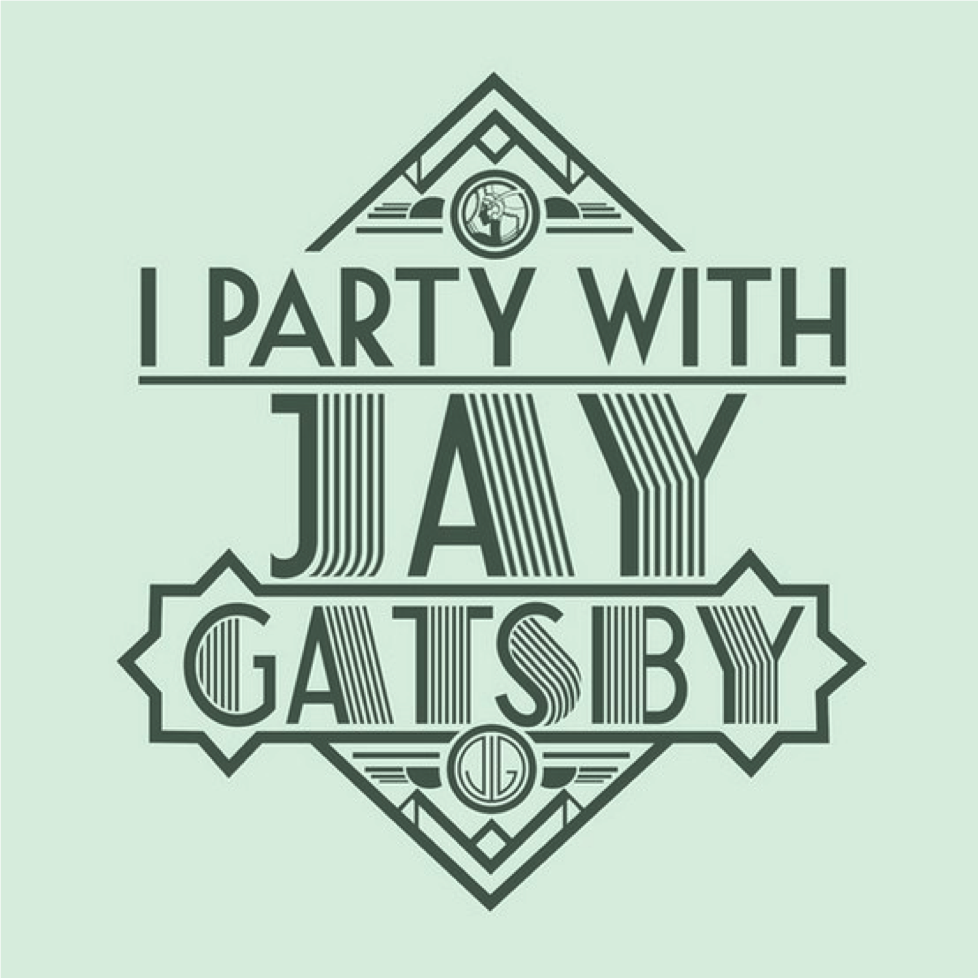 I Party With Jay