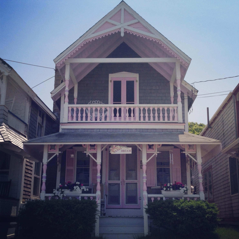 Milly & Grace House