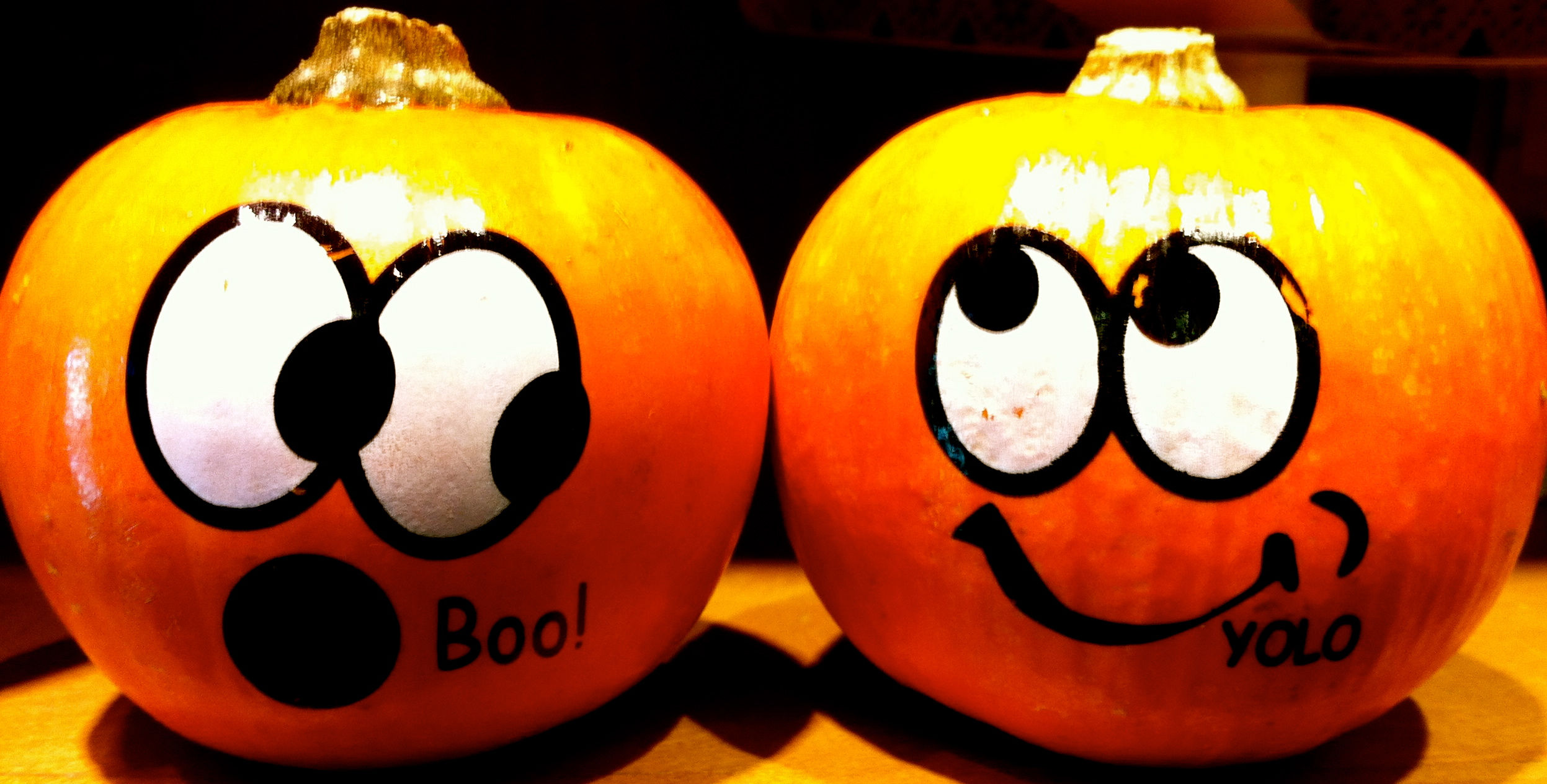 spookypumpkins