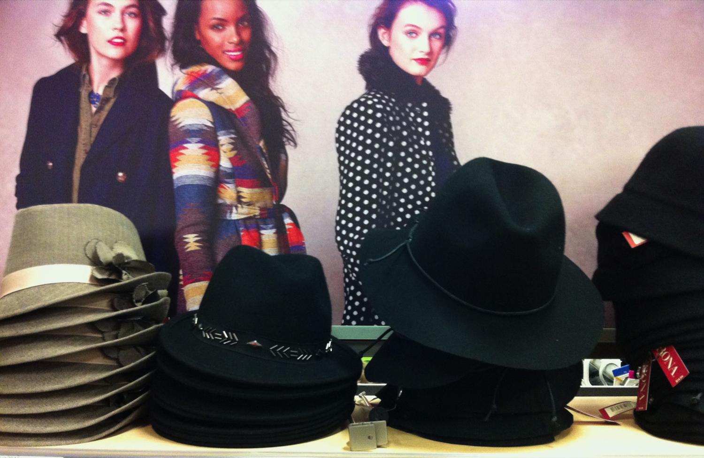Target - Black Hat