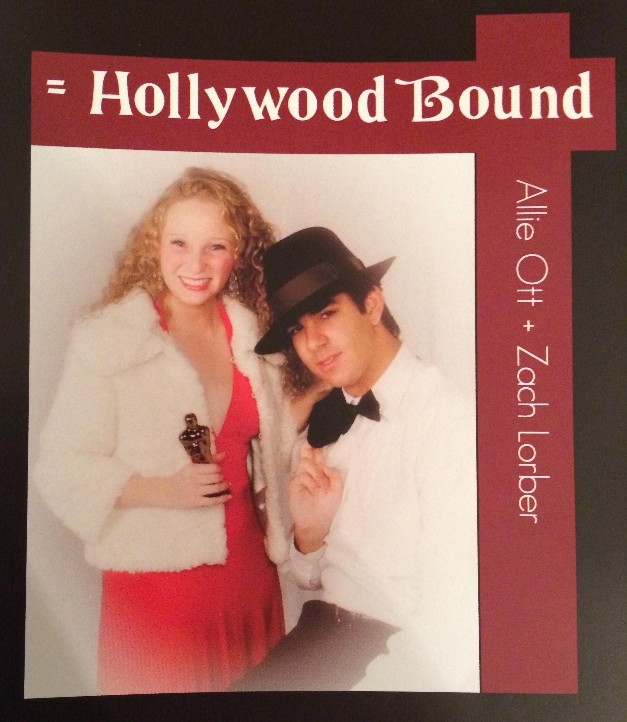 HollywoodBound