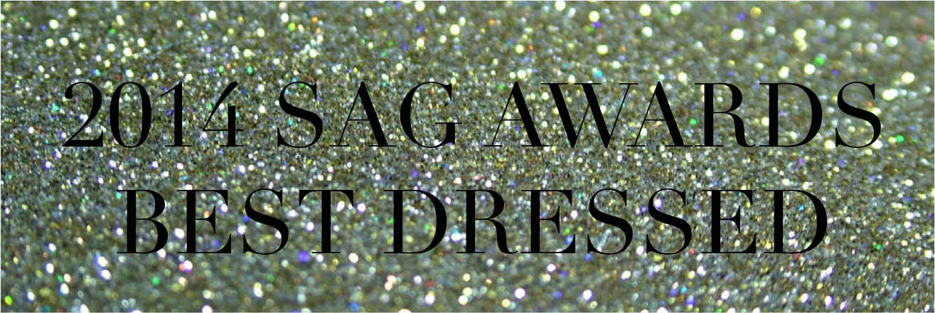 SAGAWARDSBESTDRESSED