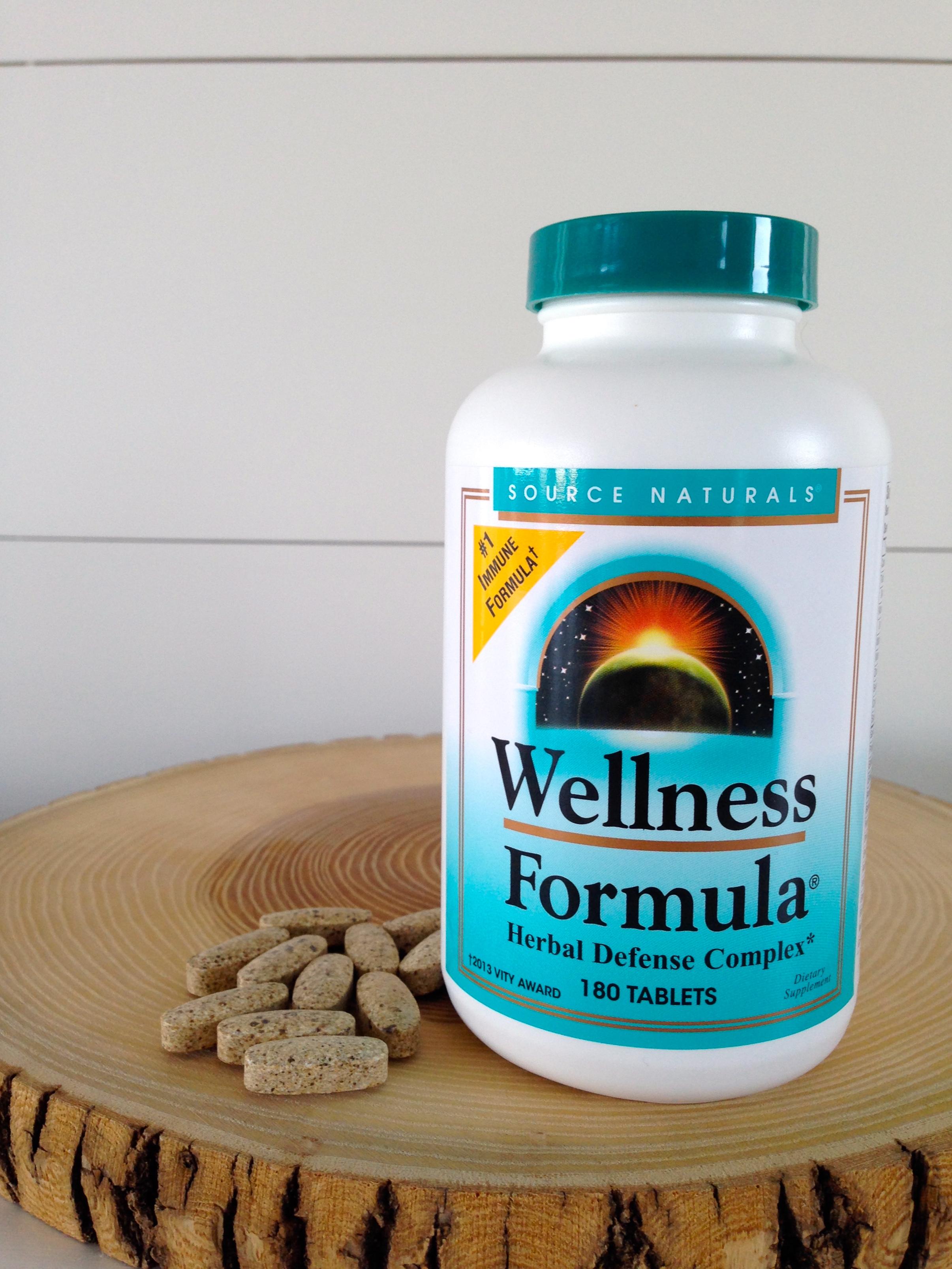 wellnessformula