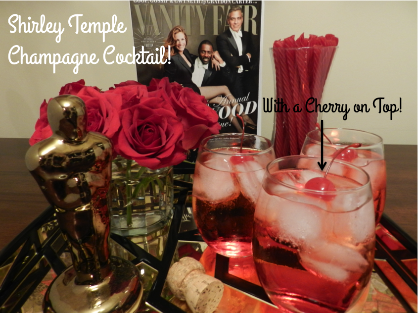ShirleyTempleChampagneCoacktail
