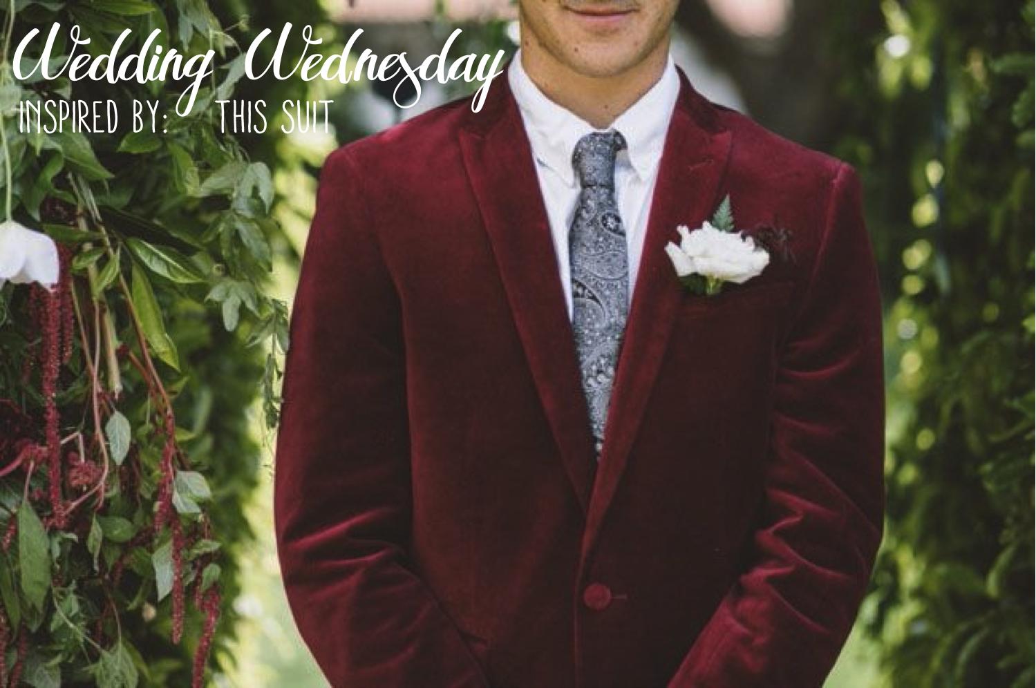 marooncobaltwedding1