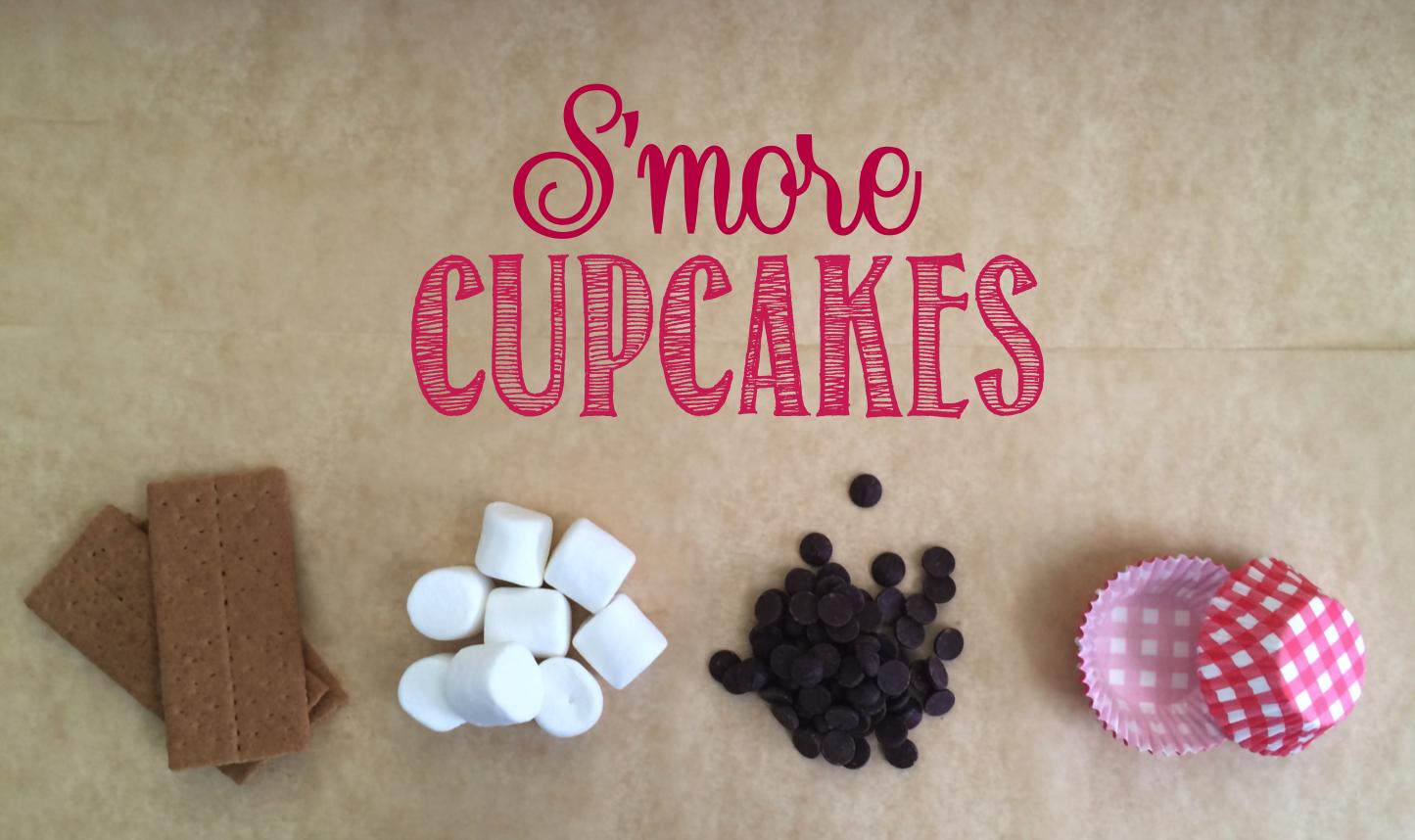 SmoreCupcakes