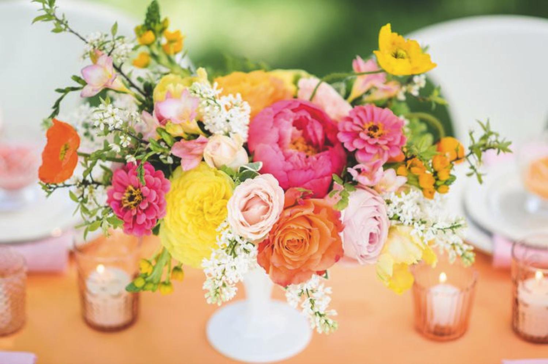 pinkorangewedding