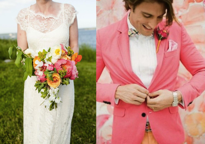 pinkorangewedding2