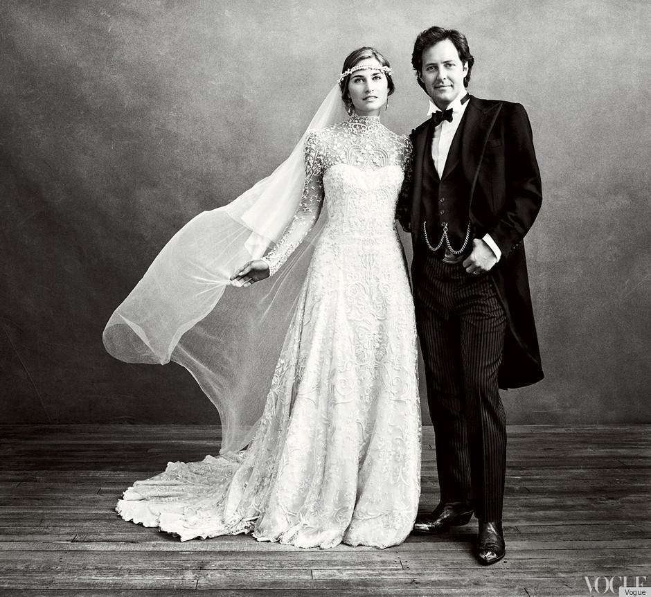 LAUREN-BUSH-WEDDING-VOGUE